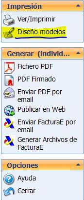 Configuración de recibos con gesfincas.net